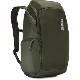 Thule EnRoute Camera Backpack 20l dark forrest